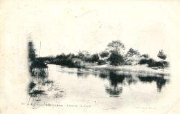 N°59452 -cpa Arcachon -Cazeaux -le Canal- - Arcachon