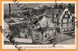 Nijverheid Afgeleid Van De Ooftteelt - Ciderfabriek Te Thimister - NELS - THILL - RORIVE VANNUFFELLE - Soumagne