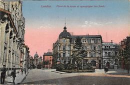 Landau Synagogue Judaïca - Landau