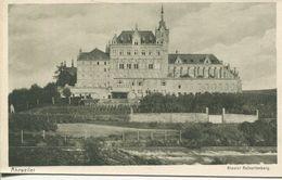 Ahrweiler - Kloster Kalvarienberg (001544) - Bad Neuenahr-Ahrweiler