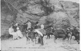 LA BERNERIE  UN CHARMANT COIN DE PLAGE - La Bernerie-en-Retz