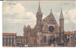 POSTAL   LA HAYA  - HOLANA  - BINNENHOF ( COMPLEJO DE EDIFICIOS ) - Den Haag ('s-Gravenhage)