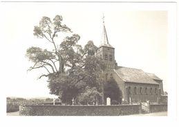 Arc-Ainières - L'église Et Le Cimetière - éd. PC 41 - Photo Jean-Pol Grandmont - Frasnes-lez-Anvaing