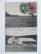 Afrique Africa DSW Afrika Deutche South West 285 Heirachabis Missions Gebaude Kirche Missionary Church Cca 1910 - Francobolli