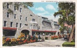 Florida Daytona The Ridgewood Hotel Curteich