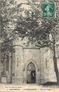 - Puy De Dome -ref-A70- Le Brugeron - Vue De L Eglise - - Frankreich