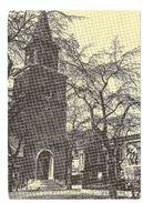 Ans / Ans Saint-Martin - église Paroissiale - Imp. Bovy Liège - Carte Photo - Ans