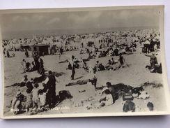 HOEK VAN HOLLAND Strandgezicht - Jaren '30/'40 - Strand - Hoek Van Holland