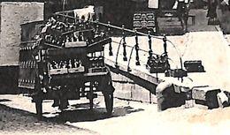 Liège - La Rue Pierreuse (animée, Brasseur, Publicité 1913) - Luik