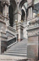 New York Albany Western Staircase State Capitol Building
