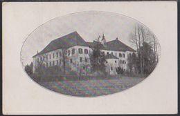 Rakovnik Castle Near Šentrupert, Mailed In 1928, Somehow Creased - Slovenia