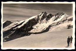 A9036 - Großglockner Von Der Bockarscharte - Ernst Baumann - DAV - Alpen Verein - Stempel Heinrich Schwaiger Haus - Autriche