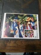 Carte Postale Du N° 665 - Covers & Documents