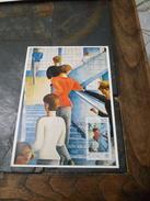 Carte Postale Du N° 690 - Covers & Documents