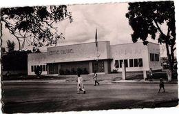 DAHOMEY .. PORTO NOVO ... CENTRE CULTUREL .. 1955 - Dahomey