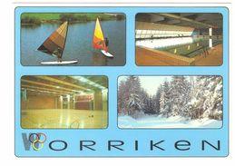 Bütgenbach - Sport- Und Touristikzentrum Worriken - Bütgenbach