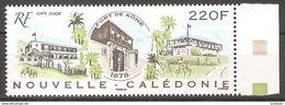 Neukaledonien Nouvelle Caledonie 2008 Fort De Cone Kone Michel No. 1476 MNH Postfr Neuf - Nuova Caledonia