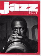 Jazz Hot Novembre 1967  Marion Brown, Franz Jackson, Archie Shepp - Musique