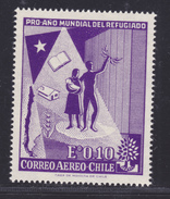 CHILI AERIENS N°  199 ** MNH Neuf Sans Charnière, TB  (D0818) - Chile