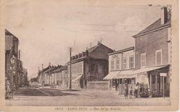 57 - BASSE YUTZ - RUE DE LA MOSELLE - Other Municipalities