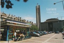 CPM LORIENT - Centre Ville - Lorient