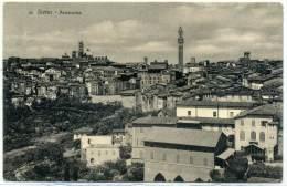 S.275.  SIENA - 1907 - Siena