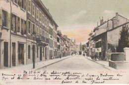 Rolle - Hotel De La Tete Noire - VD Vaud