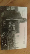 132/ GUERRE 1914 16 FOUCAUCOURT EN SANTERRE LES RUINES - Francia