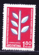 ARGENTINE AERIENS N°   69 ** MNH Neuf Sans Charnière, TB  (D0825) - Luftpost