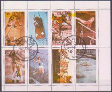 1976 - SPORT - Omán