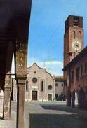 Treviso - Basilica Di S.maria Maggiore - 39010 - Formato Grande Viaggiata – E 3 - Treviso