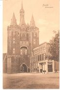 POSTAL   ZWOLLE  - PAISES BAJOS  - SASSENPOORT - Zwolle