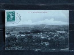 F17 - Vue De Damiatte Pres Saint Paul - Saint Paul Cap De Joux
