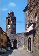 Poggio Mirteto - Rieti - Torre Dell'orologio E Palazzo Vescovile - 38323 - Formato Grande Viaggiata – E 3 - Rieti