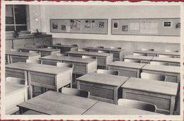 Boechout St Sint Gabrielinstituut (grote Kreuk) 1958 - Boechout