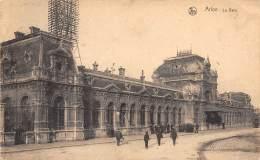 ARLON - La Gare - Aarlen