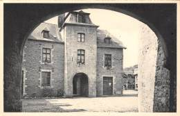 YVOIR - Bâtiments Communaux (ancienne Seigneurie) - Yvoir