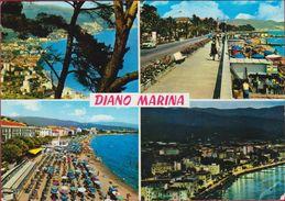 Diano Marina  Imperia Liguria Italia Ligurië - Imperia