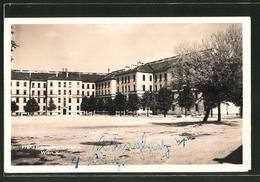 AK Wien, Franz Ferdinand Kaserne - Vienna