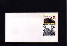 Austria / Oesterreich 2006 Mautern Interesting Cover - 2001-10 Cartas