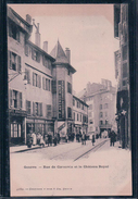 Genève, Rue De Cornavin (Charnaux 4080) - GE Geneva