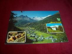 SAAS GRUND  1559m   WALLIS - Switzerland