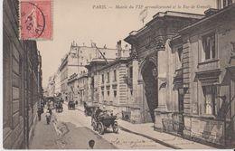 Paris - Mairie Du VIIe Arrondissement Et La Rue De Grenelle - ND Phot - Arrondissement: 07