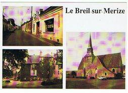 LE BREIL SUR MERIZE  MULTIVES  ****  RARE        A SAISIR **** - Francia