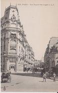 808 - Paris - Rue Dupont Des Loges - CLC - Arrondissement: 07