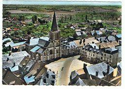 EN AVION AU DESSUS DE LE GRAND LUCE PLACE DE LA REPUBLIQUE    ****          A SAISIR **** - Le Grand Luce