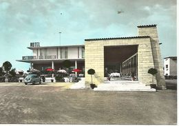 Modena Motel Agip Via Emilia Est - Modena