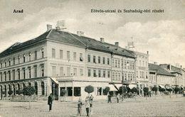 HONGRIE(ARAD) - Hungría