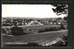 AK Kobersdorf, Ortsansicht Vom Berg Aus - Austria