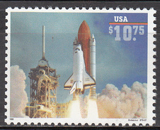 UNITED STATES     SCOTT NO. 2544A     MNH      YEAR 1991 - United States